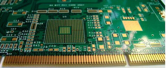 Hoge Precisie Multilayer PCB leveranciers